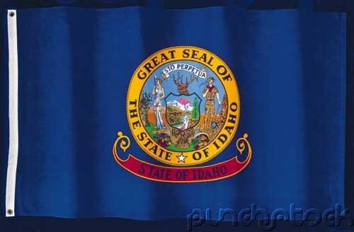 Curriculum Design & Instruction To Teach Idaho State History