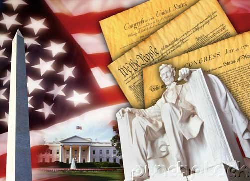 Federal Constitution-Teaching Guide For The Federal Examination