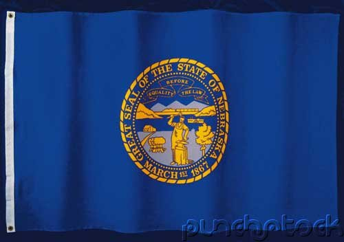 Nebraska State Constitution - For State & Federal Examinations
