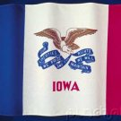Iowa State Constitution - For The State & Federal Examinations