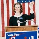 Politics - Women In American Politics