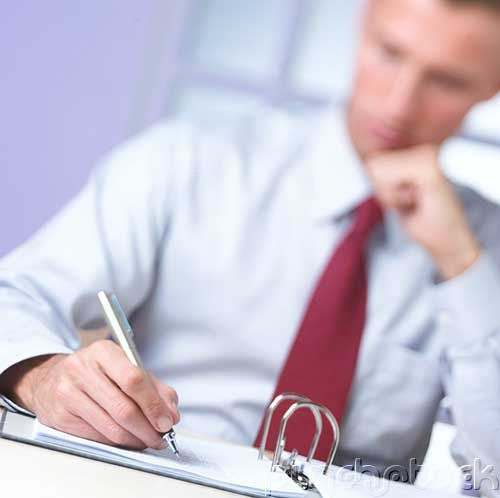 Business Law - The Laws Of Business - Breaking A Contract