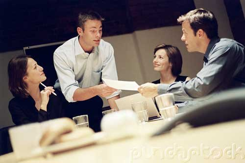 Business Law - The Laws Of Business - Forming A Contract