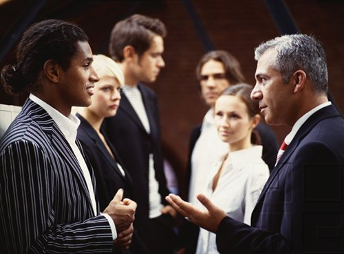 Business Law - Lawyers - Paralegals - Clients - Legal Services
