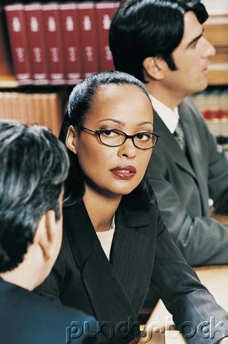 Business Law - Looking At Law - An Overview