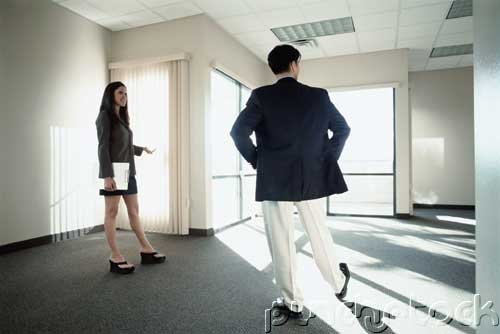 Business Law - Employers - Employees & Agents