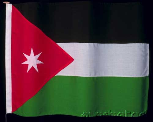 Jordan History - From History And Independence To The Present