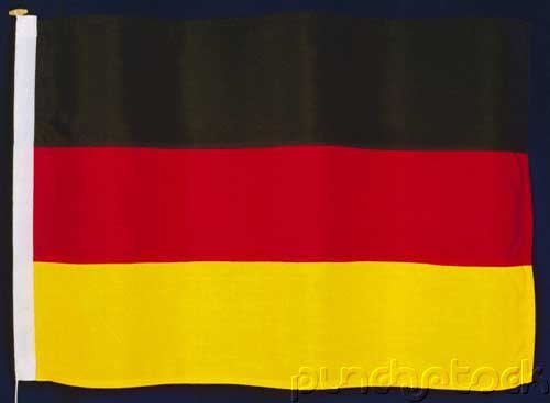 German History II - From 900 A.D. To Germany Today