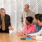 Presentation Strategies - Persuasive & Special Presentations I