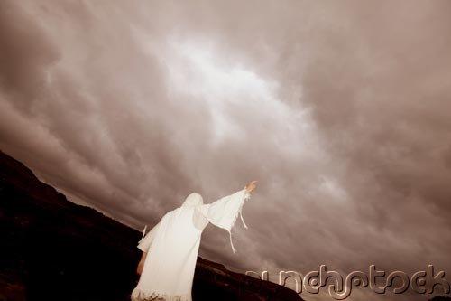 Mark - Jesus As Servant - A Sermon
