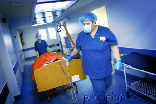Health Care - Nursing Assistants - Cleanliness & Skin Care