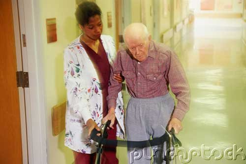 Health Care - Nursing Assistants - Body Structure & Function