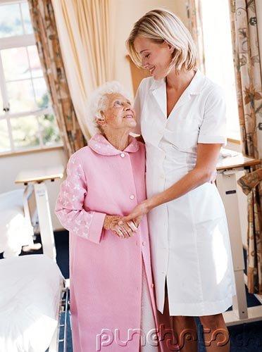 Health Care - Nursing Assistants - Health Care Facilities