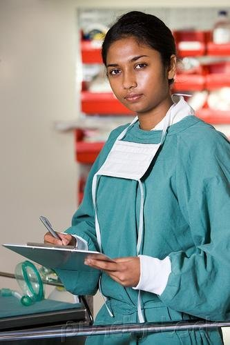 Health Care - Nursing Assts - Admissions-Transfers-Discharges