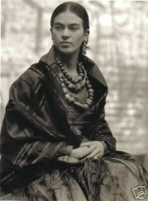 Frida Kahlo - The Life & Times Of Frida Kahlo