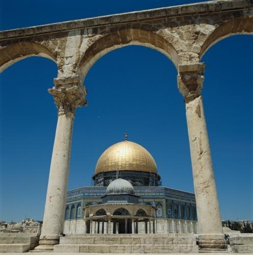 Judaism - The Story Of Judaism - The Second Temple