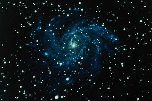 The Universe - Cosmology & The Creation Of The Universe