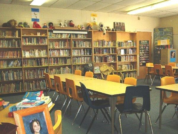 School Library Media Center - Media Selection - Policies & Procedures