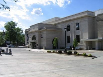 School Library Media Center - Facilities