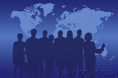Toward A New World Order - 1950-Present