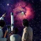 Light - Optics & Telescopes