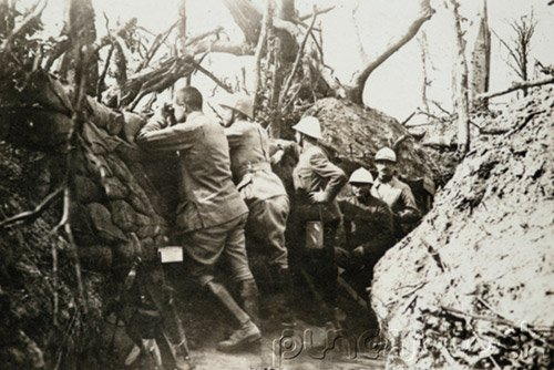 World War I: 1914-1920 - All Gave Some - Some Gave All - Part I