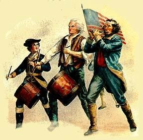 American Revolution - 1763-1783 - Part II - The Complete Story