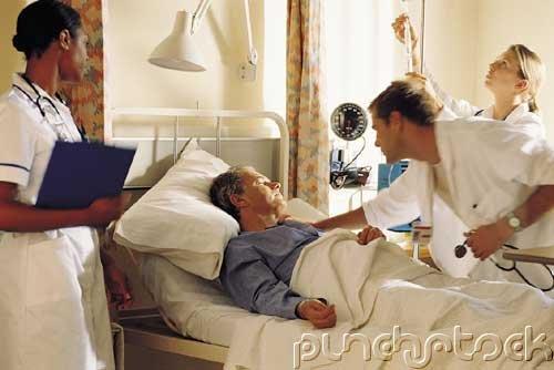 The Nursing Process - Diagnosing