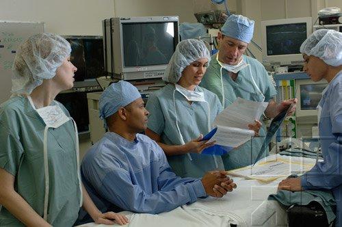 Contemporary Health Care - Nursing Informatics