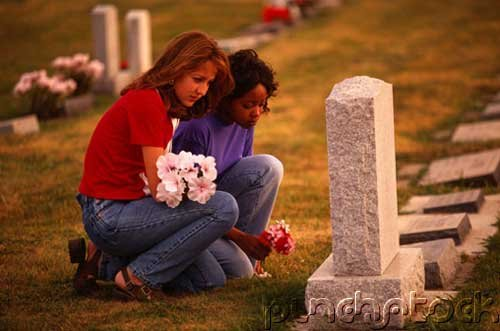 Promoting Psychosocial Health - Loss - Grieving - Death