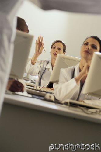 Enhancing Employee Performance