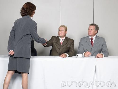 Recruiting & Selecting Staff