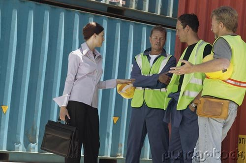 Managing Workplace Safety & Health