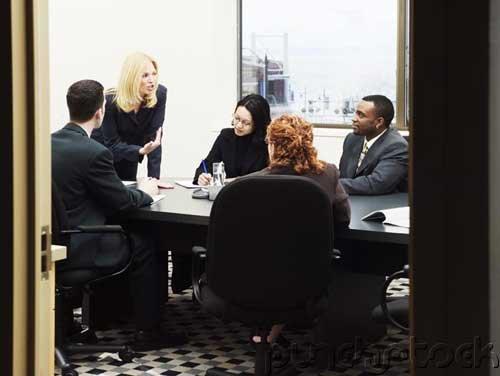 - Meeting Present & Emerging Strategic Human Resource Challenges - Conducting Job Analysis