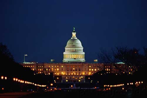 The Acts Of Congress - Part VI