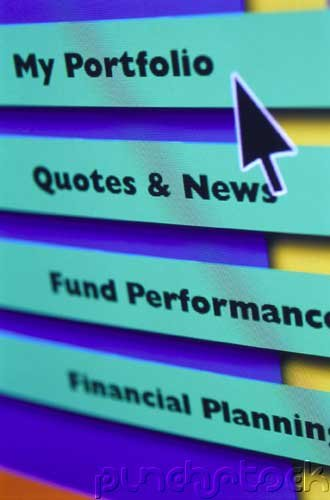 Investment Administration - Monitoring Your Investment Portfolio