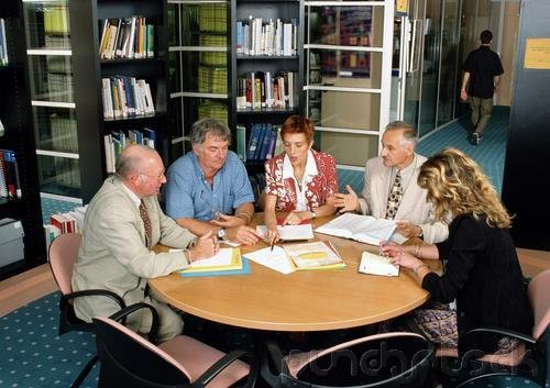Management Of Small Libraries - Librarianship - Special Information