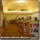 Libraries For The People