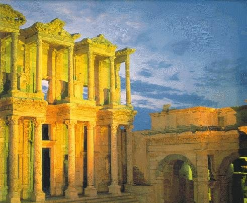 The Earliest Libraries