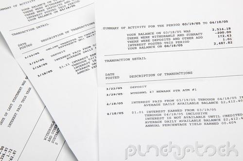 Additional Statements & Analyses - Financial Statement Analysis