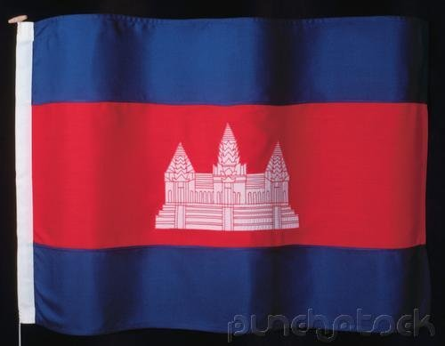 Cambodia History - From Early History To The Khmer Rouge &  After