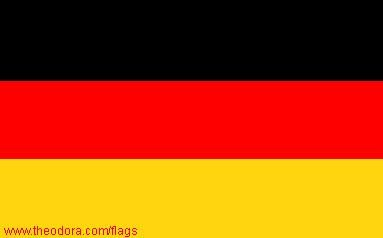 German History - From 900 A.D. To Germany Today