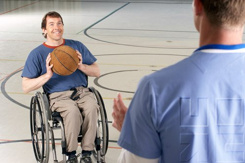 Special Education - Physical Disabilities