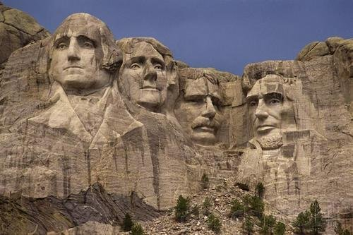 The Founding Presidents