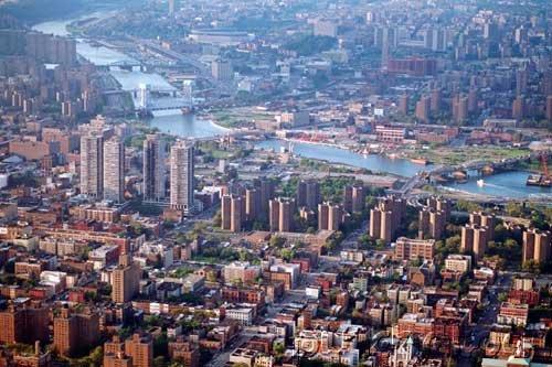 The Harlem Renaissance - Harlem Renaissance - The Urban Setting