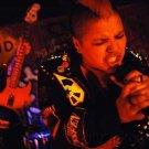 Rock & Roll Music Styles & History - Funk