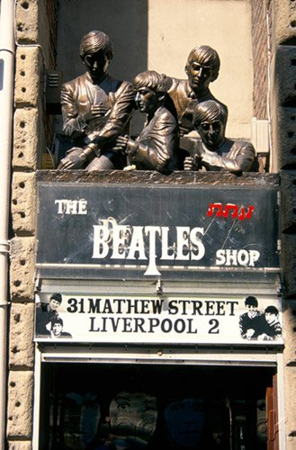 Rock & Roll Music Styles & History  - The British Invasion