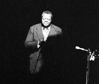 The History Of Jazz - Coltrane & Mingus - The New Jazz