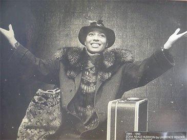 Curriculum Design & Instruction To Teach The Story Of Zora Neale Hurston - Southern Storyteller