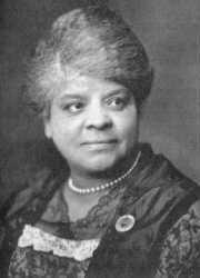 Ida B. Wells - Mother Of The Civil Rights Movement